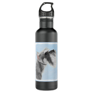 Schnauzer 3 710 ml water bottle