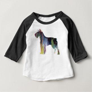 Schnauzer Baby T-Shirt