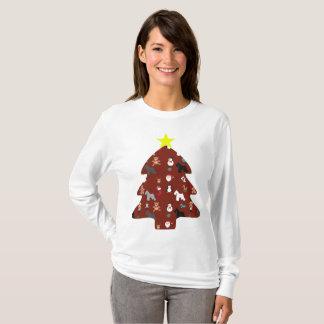 Schnauzer Christmas Shirt