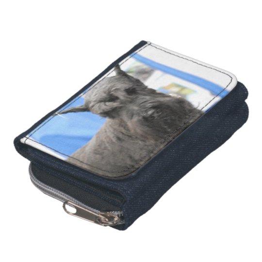 Schnauzer Wallets