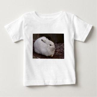 Schneehase Cute Zoo Animal Animal World Fur Hare Baby T-Shirt