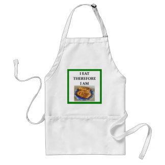 schnitzel standard apron