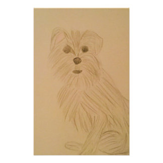 Schnoodle Customized Stationery