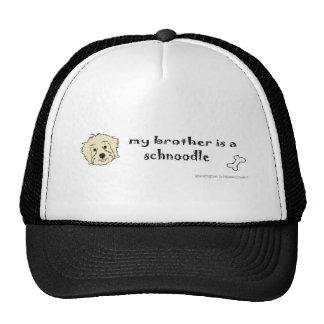 SchnoodleTanBrother Trucker Hat