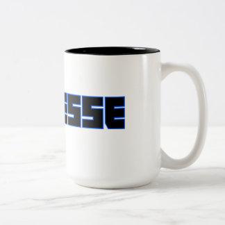 Schoesse 15oz Mug