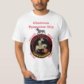Schola Saint George Charleston T-Shirt