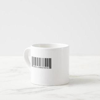 School Administrator Barcode