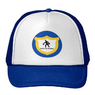 School boy - Hat