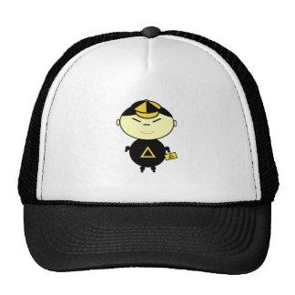 School Boy Trucker Hat