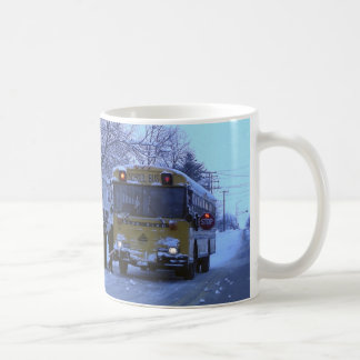 School Bus! Coffee Mug