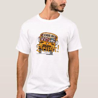 """School Bus Driver"" T-Shirt"