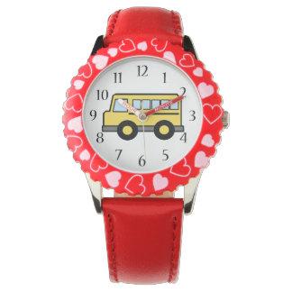 School Bus Watch