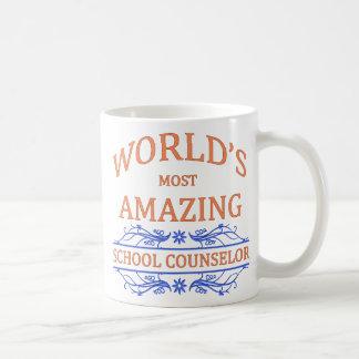 School Counselor Coffee Mug