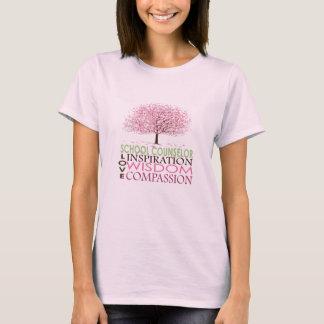 School Counselor Shirt