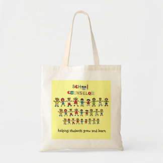 School Counselor Tote