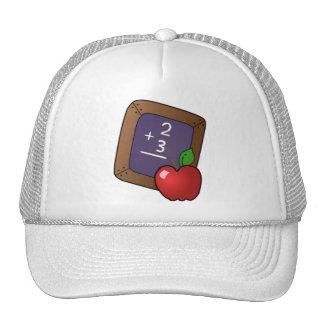 School Days Trucker Hats