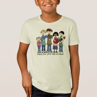 School Essentials Shirts