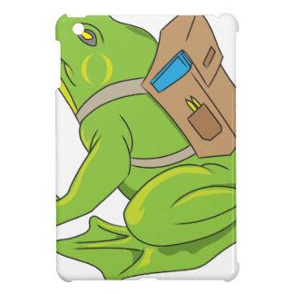 School Frog iPad Mini Cover