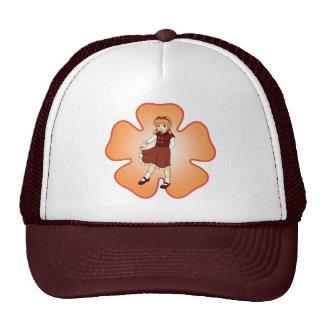 School Girl Hat