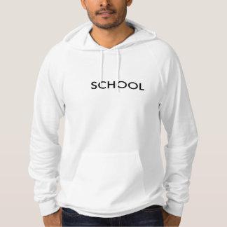 SCHOOL HOODIE