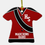 School Marching Band