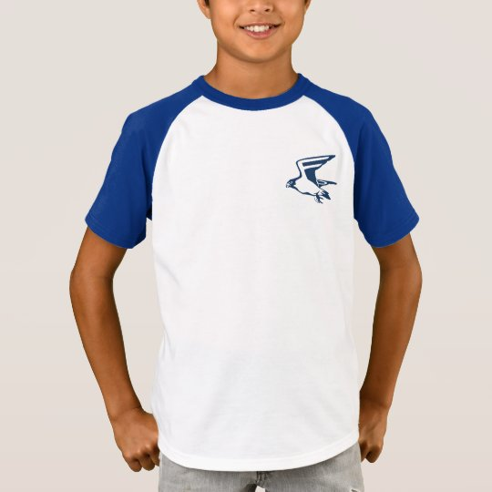 School Mascot T-Shirt
