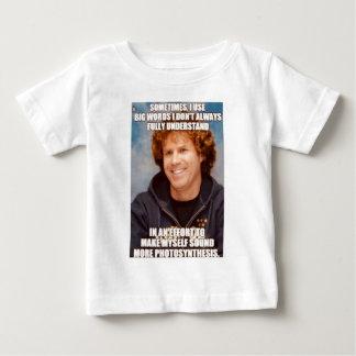 School meme baby T-Shirt
