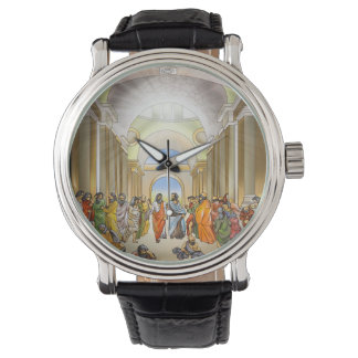 School of Athens Watch
