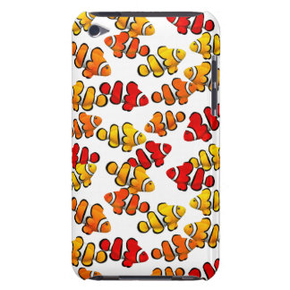 School of Percula Clownfish iPod Touch Case