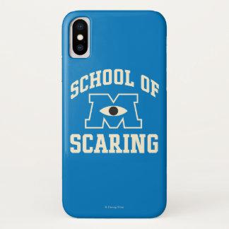 School of Scaring Case-Mate iPhone Case