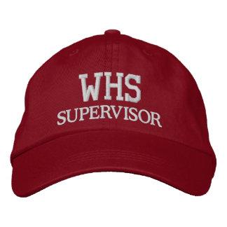 School Principal - Cap Baseball Cap