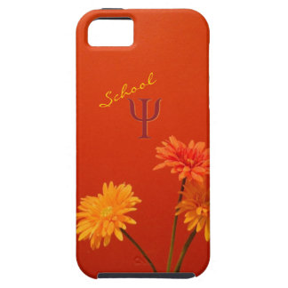 School Psychology iPhone 5 Case