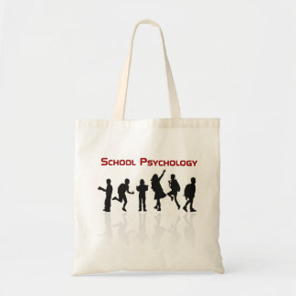 School Psychology Tote