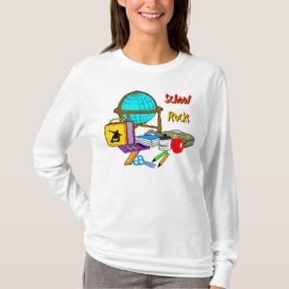 School Rocks - School Supplies T-Shirt