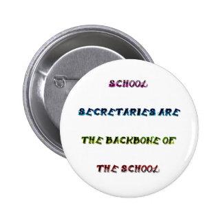 SCHOOL SECRETARIES PIN