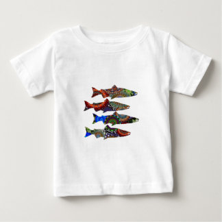 SCHOOL SIDE BABY T-Shirt