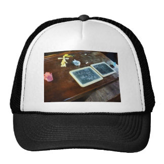 School Slates Trucker Hat