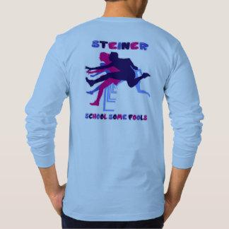 SCHOOL SOME FOOLS STEINER T-Shirt