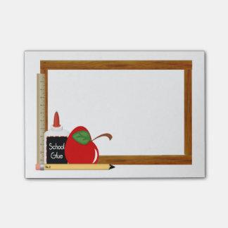 School Supplies Post-it® Notes