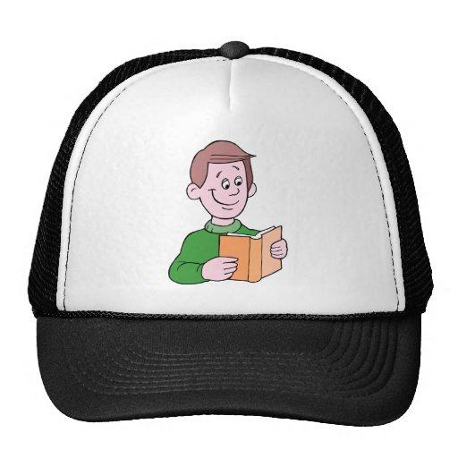 School time, back to school mesh hats