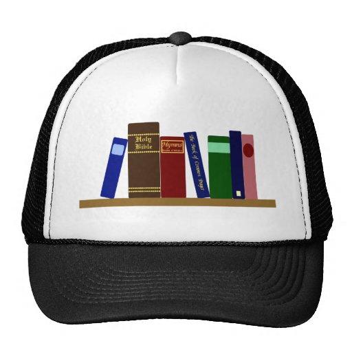 School time, back to school mesh hat