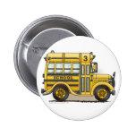 Schoolbus Pins