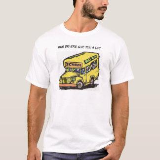 Schoolbus T-Shirt