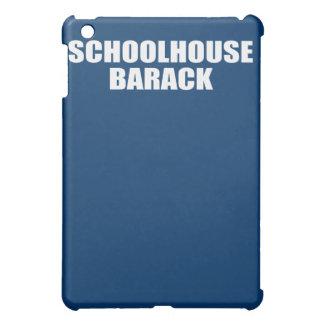 SCHOOLHOUSE BARACK iPad MINI CASE