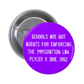 Schools are not agents pin