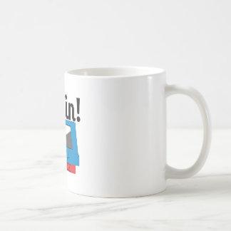 Schools In Coffee Mug