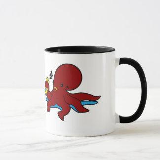 Schools Out! Mug