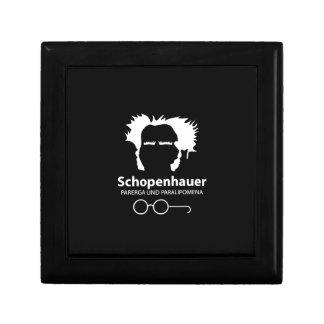 Schopenhauer Parerga Confidence ED. Gift Box