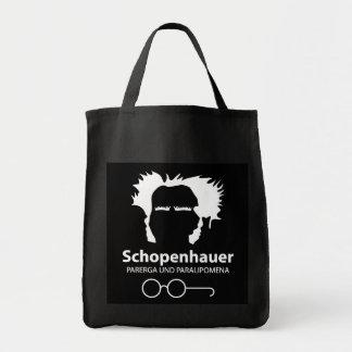 Schopenhauer Parerga Confidence ED. Tote Bag