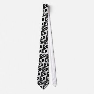 Schrödinger's Cat Tie